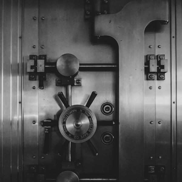 Introduction à Hashicorp Vault